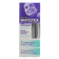 White Stick Tooth Whitening Pen