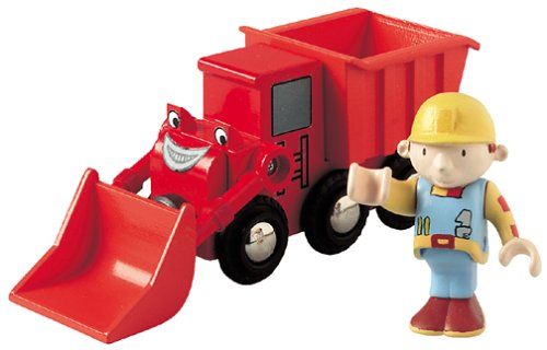 32802 Bob the Builder: Muck & Bob