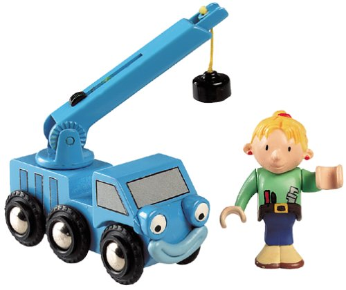 32803 Bob the Builder: Lofty & Wendy