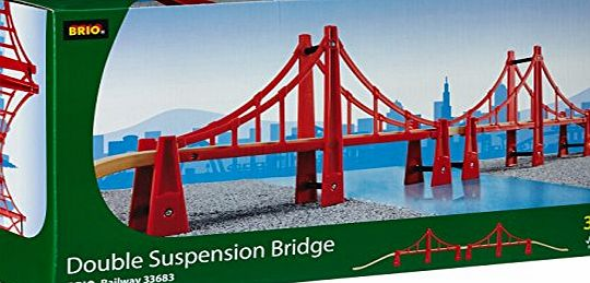 Wooden Suspension Bridges