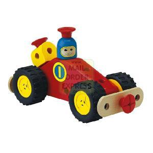 Racing Car Set 14 Piece