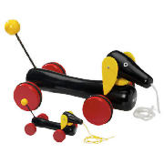 Toddler Classics Large Dachsund