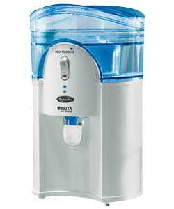 Aqua Fountain Water Filter Chiller