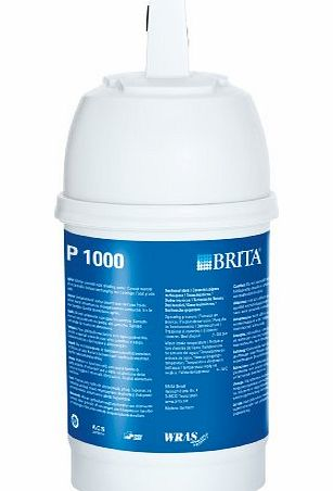 BRITA P1000 Tap Water Filter Cartridge