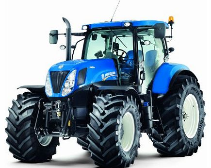 1:32 Scale New Holland Tractor