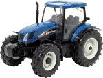 New Holland TS135A Tractor - 1/32nd