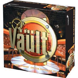 The Vault Board Game