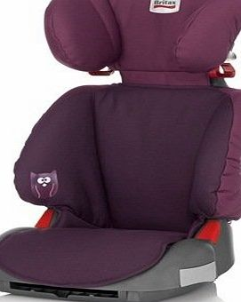 Adventure Group 2-3 Car Seat - Dark Grape