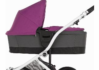 Affinity Carrycot Cool Berry 2014