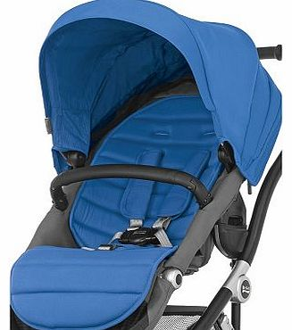 Affinity Chassis Colour Pack - Sky Blue