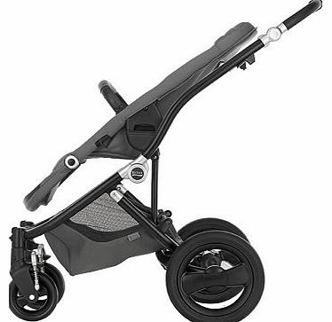 Affinity Pushchair - Black Chassis 10150958