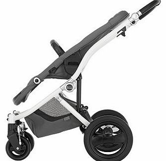 Affinity Pushchair - White Chassis 10150966
