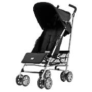 B Lite Pushchair Black