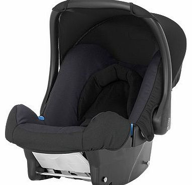 Baby-Safe Car Seat - Black Thunder 10150547