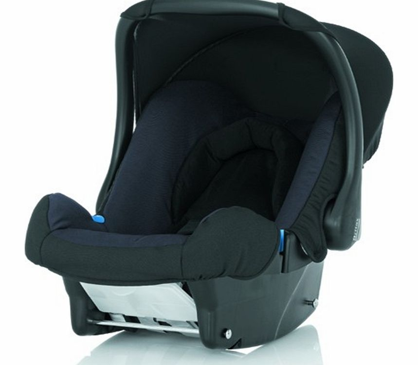 Baby-Safe Car Seat Black Thunder 2014