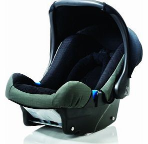 Baby Safe Felix Infant Carrier (Birth - 13kg)