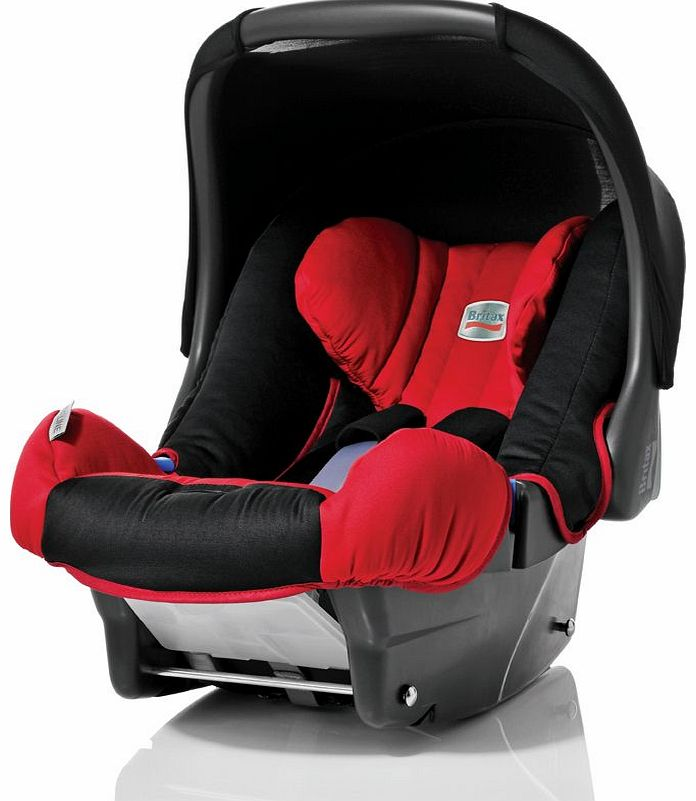 Baby-Safe Plus Car Seat Olivia 2012