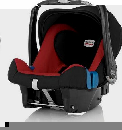 Baby-Safe Plus SHR II Car Seat Chili