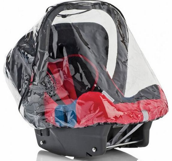 Baby-Safe Plus SHR Raincover 2014