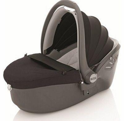 Baby-Safe Sleeper Group 0 (Black Thunder)