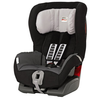 Briitax King Plus Car Seat in Robbie