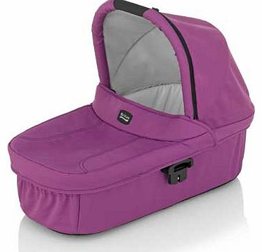 Carry Cot - Cool Berry