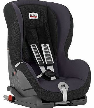 Duo Plus Car Seat - Black Thunder 10150558
