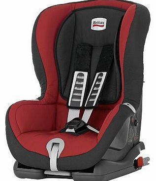 Duo Plus Car Seat - Chili Pepper 10150559