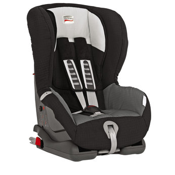 Duo Plus Isofix in Robbie
