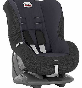 Eclipse Car Seat - Black Thunder 10150554