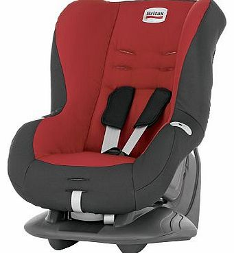 Eclipse Car Seat - Chili Pepper 10150555
