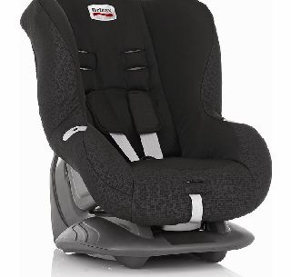 Eclipse Car Seat Black Thunder 2014