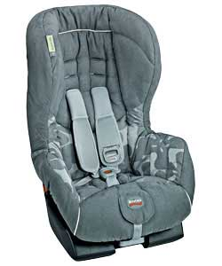 Explora STS Graphite Car Seat