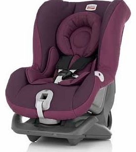 First Class Plus Group 0+ Car Seat - Dark