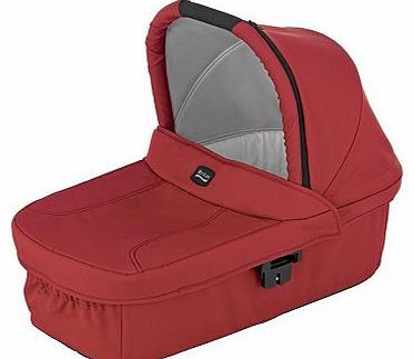 Hard Carrycot - Chili Pepper 10150056