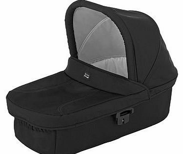Hard Carrycot - Neon Black 10150572