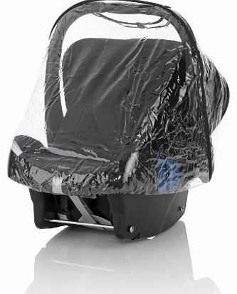 Infant Carrier Raincover for use with Baby-Safe Plus and Baby-Safe Plus SHR 1 and 2