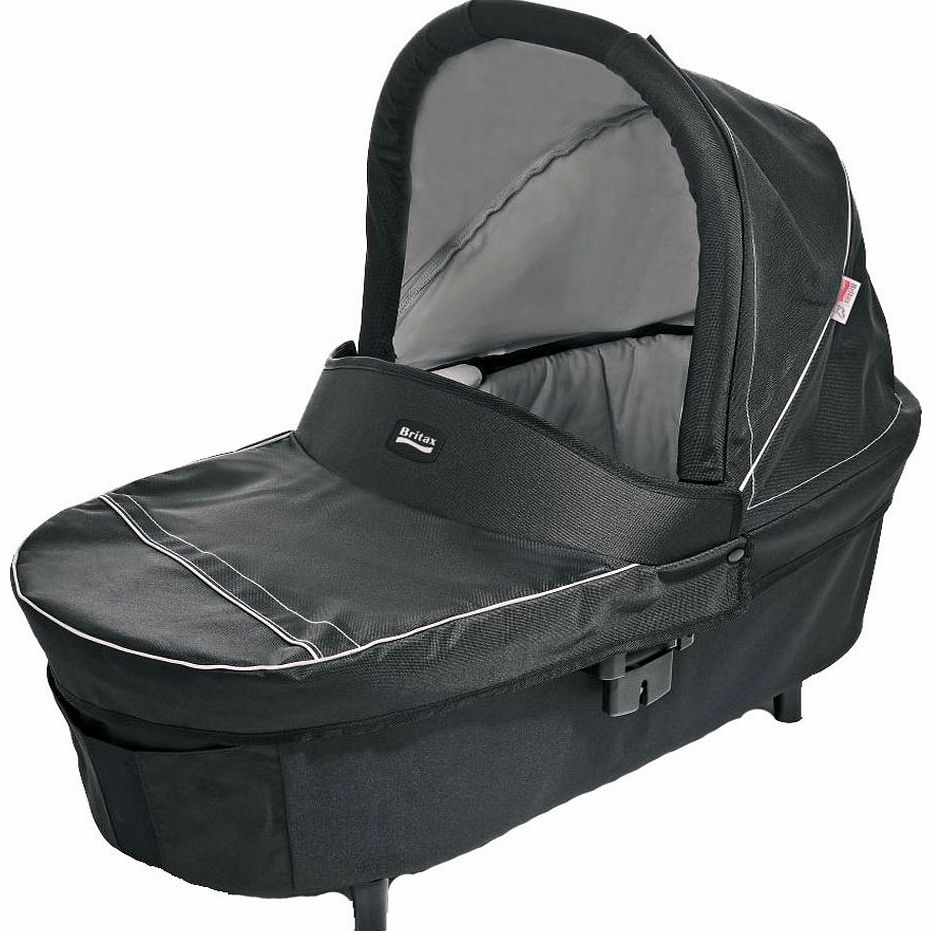 Neon Black Carrycot 2014