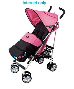 Nexus Flamingo Stroller