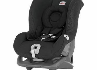 Prince Group 1 9 Months - 4 Years Forward Facing Car Seat (Black Thunder)