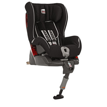 Safefix Plus Car Seat in Black Fusion