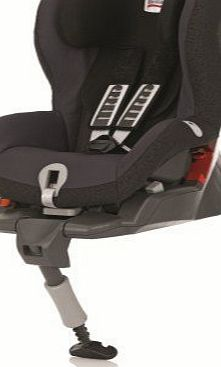 SafeFix Plus Group 1 9 Months - 4 Years ISOFIX Forward Facing Car Seat (Black Thunder)