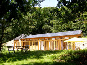 self catering accommodation in France