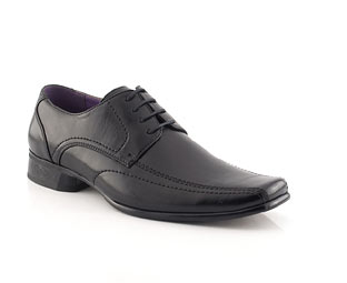 Lace Up Formal Shoe