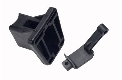 Front Carrier Block & Clip