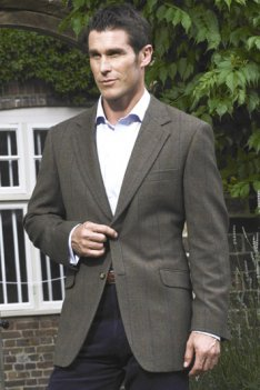 Winchester Mens Wool Jacket