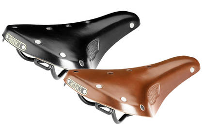 B17 STD S Ladies Saddle