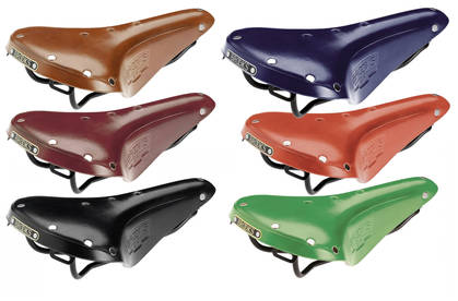 B17 STD Saddle