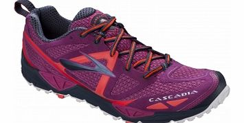 Cascadia 9 Ladies Trail Running Shoes