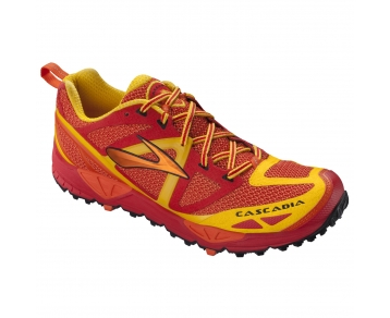 Cascadia 9 Mens Trail Running Shoes